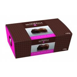 Tablette de Noël au chocolat au lait (avec son maillet) - 600g - Monbana