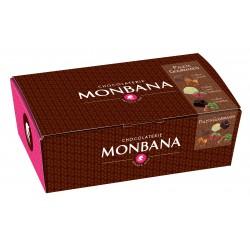 Ballotin 30 Palets Gourmands Monbana