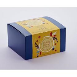 OOLONG CARAMEL Thé semi-fermenté 20 sachets