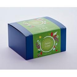 JAPAN LIME Thé Vert 20 sachets