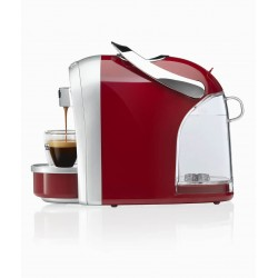 caffitaly machine diadema s16 rouge