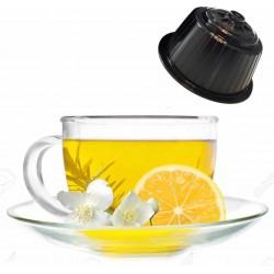 capsules thé citron compatibles dolce gusto