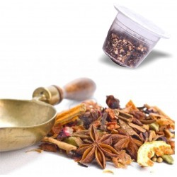 50 capsules compatibles Nespresso® Tisane Bien être Maxidelice