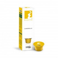 Caffitaly Camomille X10 Capsules