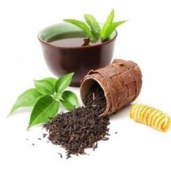 capsules compatibles lavazza point thé noir
