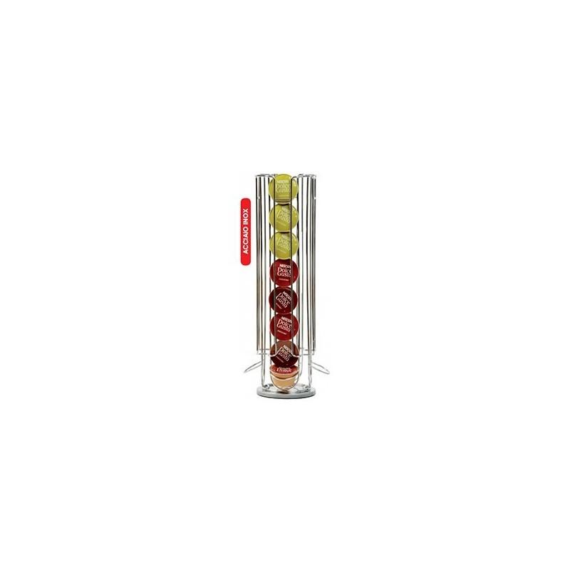 Porte capsules dolce gusto mistral alis o distributeur 32 - Porte capsule dolce gusto ...