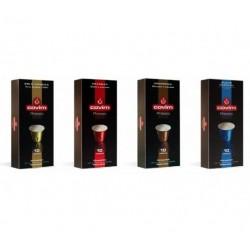 Pack 40 Capsules Covim compatibles Nespresso®
