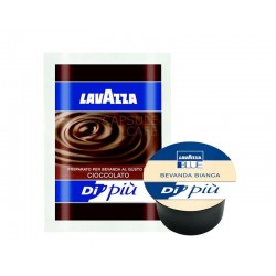 Kit Boissons Chocolatées Lavazza Blue