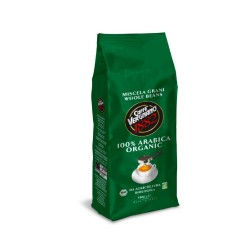 1KG Cafe grain Vergnano 100% Arabica Bio
