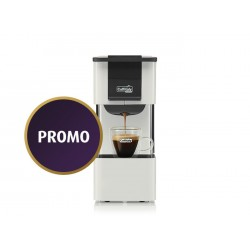 machine à café iris s27 blanc