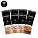 Pack 40 sticks Cappuccino et Chocolat inspiration Lavazza