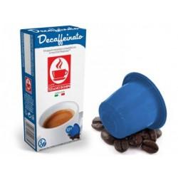 bonini deca capsules compatibles nespresso