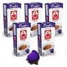 50 Capsules Eccelso Caffè Bonini Compatibles Nespresso®