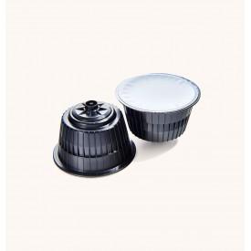 Capsules compatibles avec les machines NESCAFE® Dolce Gusto®