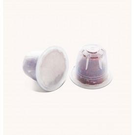 Capsules de thé pour machines à café compatibles nespresso
