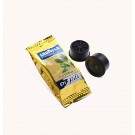 Capsules de thé pour machines à café lavazza espresso point