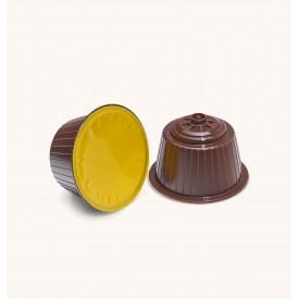 Capsules de thé pour machines à café compatibles Dolce Gusto sur le site smartdelice.com. Les meilleurs thé au meilleur prix.