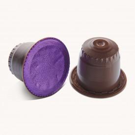 Boissons Gourmandes capsules compatibles Nespresso sur smartdelice.com