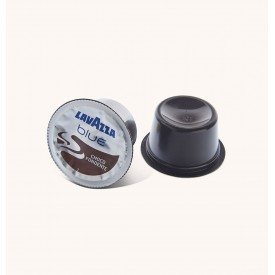Boissons Gourmandes capsules compatibles Lavazza Blue