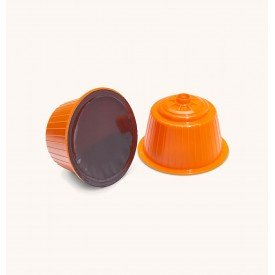 Dolce Gusto - Boissons Gourmandes capsules compatibles