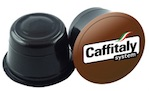 Capsules Caffitaly